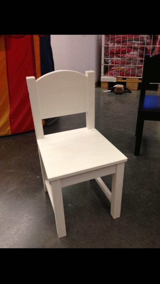IKEA-child-chair