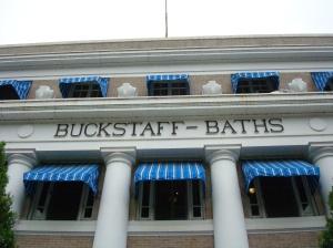 Buckstaff Baths