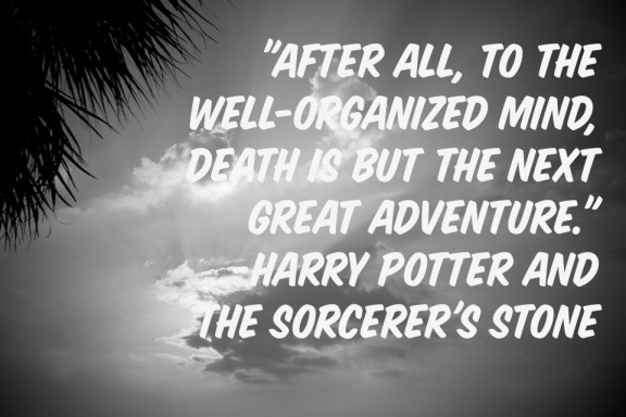 HP quote great adventure